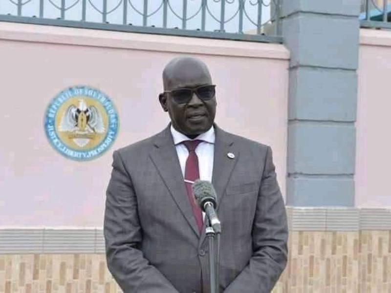 Kiir fired Nilepet boss