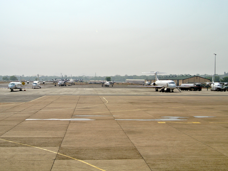 South Sudan: Fares for domestic and international flights will increase.