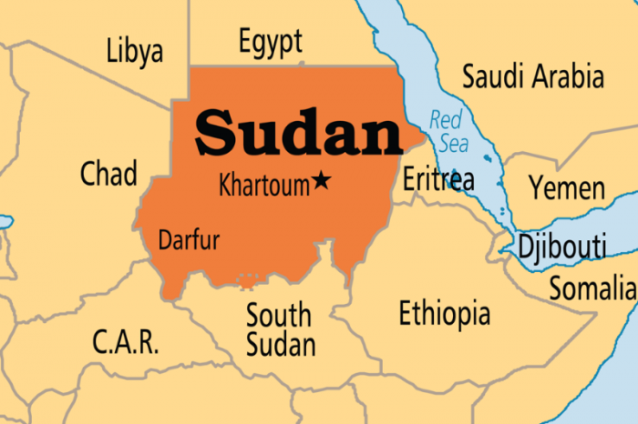 In Khartoum, four alleged IS terrorists, and one member of the Sudanese security service was killed.