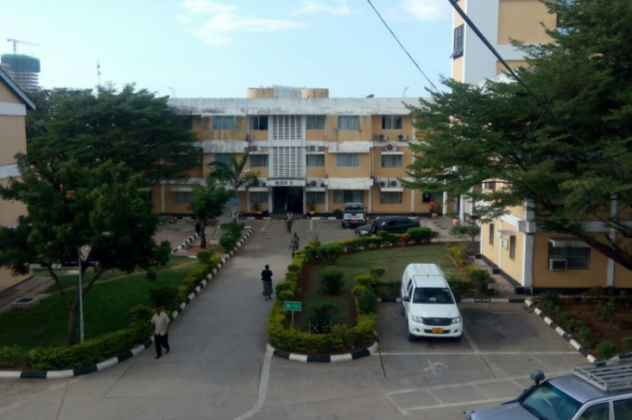Why do Tanzanian universities maintain a very low global ranking?