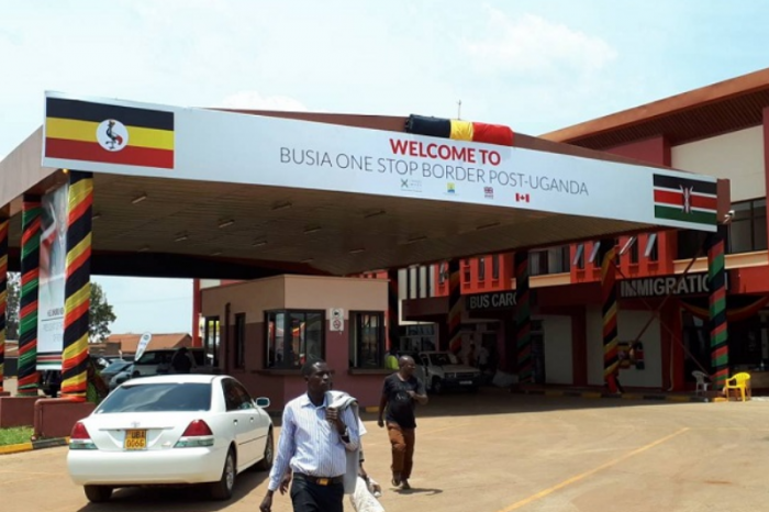 The Future of Trade in East Africa - Kenya and Uganda agree on a new PoE