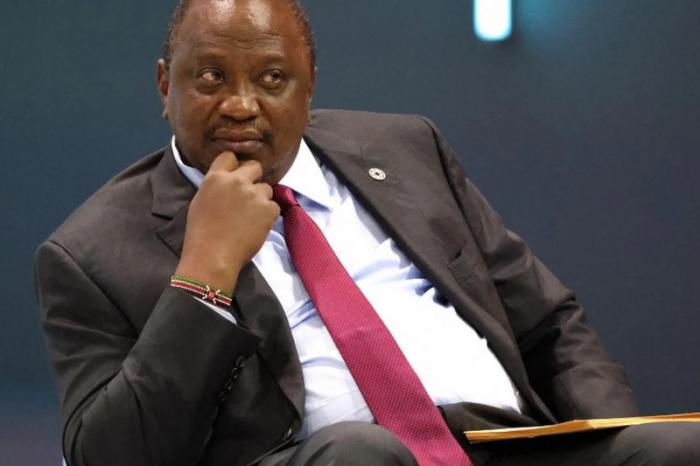 Kenyan President Uhuru Kenyatta will preside over a UN Security Council meeting in New York.