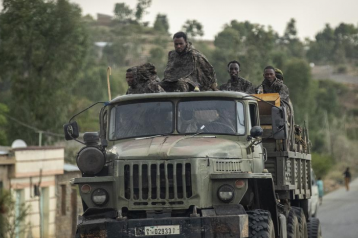 Ethiopia makes allegations against UN personnel, and the UN requests documentation.
